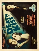 The Death Kiss movie poster (1932) picture MOV_69b835bb