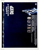 The Deep movie poster (1977) picture MOV_69b9babe