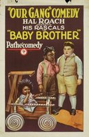 Baby Brother movie poster (1927) picture MOV_69becc2c