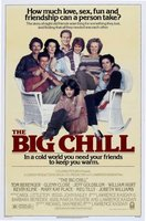 The Big Chill movie poster (1983) picture MOV_1b3d9bd2
