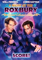 A Night at the Roxbury movie poster (1998) picture MOV_69c377c8