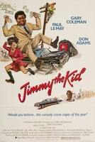Jimmy the Kid movie poster (1982) picture MOV_69c88029