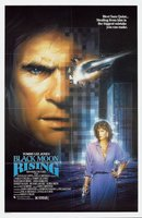 Black Moon Rising movie poster (1986) picture MOV_69ca4010
