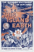 This Island Earth movie poster (1955) picture MOV_69ca684a