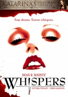 Whispers movie poster (1990) picture MOV_69cb8e76