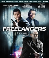 Freelancers movie poster (2012) picture MOV_69cd231a