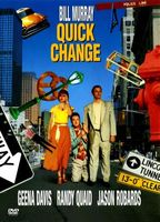 Quick Change movie poster (1990) picture MOV_69daa5a8