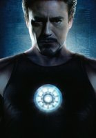 Iron Man movie poster (2008) picture MOV_69db5efe