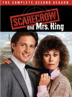 Scarecrow and Mrs. King movie poster (1983) picture MOV_840733d3