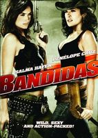 Bandidas movie poster (2005) picture MOV_69ddb5cf