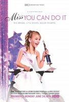 Miss You Can Do It movie poster (2013) picture MOV_69de0e1b