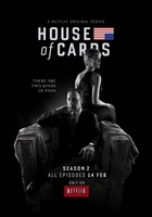 House of Cards movie poster (2013) picture MOV_69e06590
