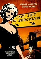 Last Exit to Brooklyn movie poster (1989) picture MOV_69e3432d