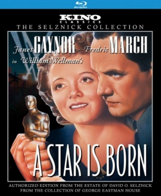 A Star Is Born movie poster (1937) poster MOV_69e5a43d