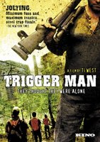 Trigger Man movie poster (2007) picture MOV_69e7edd9
