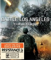Battle: Los Angeles movie poster (2011) picture MOV_69eb6835
