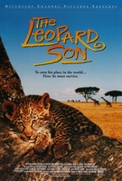 The Leopard Son movie poster (1996) picture MOV_69ee568f