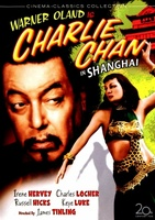 Charlie Chan in Shanghai movie poster (1935) picture MOV_69eefde1