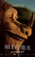 Where the Wild Things Are movie poster (2009) picture MOV_69efbafb