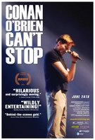 Conan O'Brien Can't Stop movie poster (2011) picture MOV_69f160b3