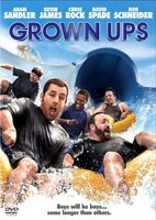 Grown Ups movie poster (2010) picture MOV_69f73a33