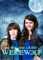The Boy Who Cried Werewolf movie poster (2010) picture MOV_69f8ebeb