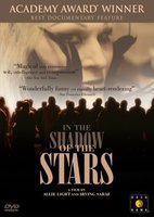 In the Shadow of the Stars movie poster (1991) picture MOV_69f94fc3