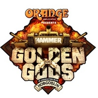 Golden Gods Awards movie poster (2012) picture MOV_69fa7f22