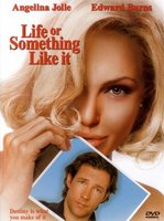 Life Or Something Like It movie poster (2002) picture MOV_69fac0e4