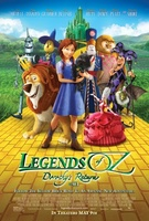 Legends of Oz: Dorothy's Return movie poster (2014) picture MOV_69fe29c3