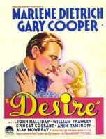 Desire movie poster (1936) picture MOV_6a0049ab