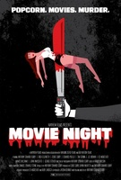 Movie Night movie poster (2013) picture MOV_6a016012