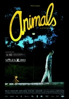 Animals movie poster (2012) picture MOV_6a028b9f