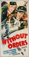 Without Orders movie poster (1936) picture MOV_6a077ab0
