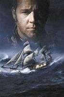 Master and Commander: The Far Side of the World movie poster (2003) picture MOV_6a07b5b3
