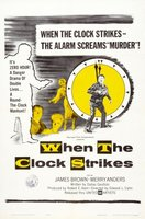 When the Clock Strikes movie poster (1961) picture MOV_6a091b19
