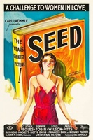 Seed movie poster (1931) picture MOV_6a0d8da4