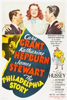 The Philadelphia Story movie poster (1940) picture MOV_e0011736