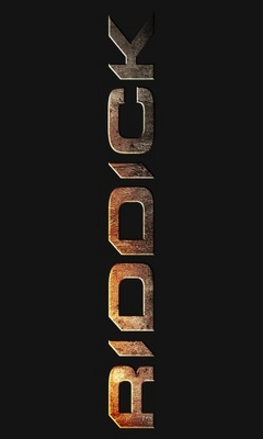 Riddick movie poster (2013) poster MOV_6a12501c