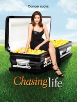 Chasing Life movie poster (2014) picture MOV_6a13f7ab