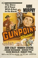 Gunpoint movie poster (1966) picture MOV_6a14a4ac