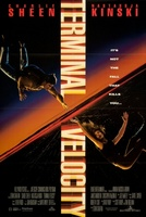 Terminal Velocity movie poster (1994) picture MOV_6a15cf1b