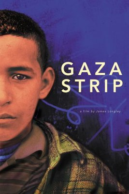 Gaza Strip movie poster (2002) poster MOV_6a1649ca