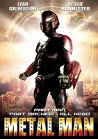 Metal Man movie poster (2008) picture MOV_6a16b063