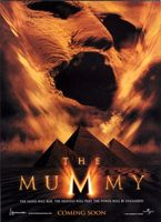 The Mummy movie poster (1999) picture MOV_6a19a873