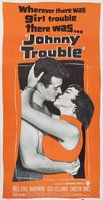 Johnny Trouble movie poster (1957) picture MOV_6a19b262