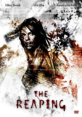 The Reaping movie poster (2007) poster MOV_6a1a395d