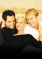 Keeping The Faith movie poster (2000) picture MOV_45044f92