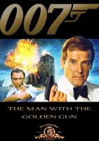 The Man With The Golden Gun movie poster (1974) picture MOV_60e0c95b