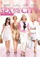 Sex and the City movie poster (2008) picture MOV_6a242bde